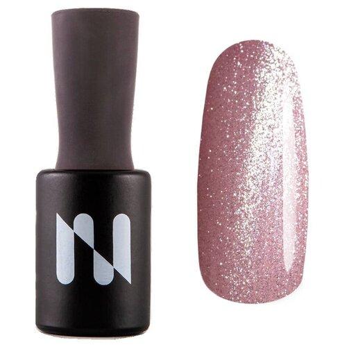 Купить Гель-лак для ногтей Masura Витражная коллекция, 11 мл, розовый хрусталь