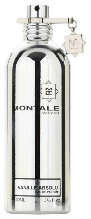 Парфюмерная вода MONTALE Vanille Absolu