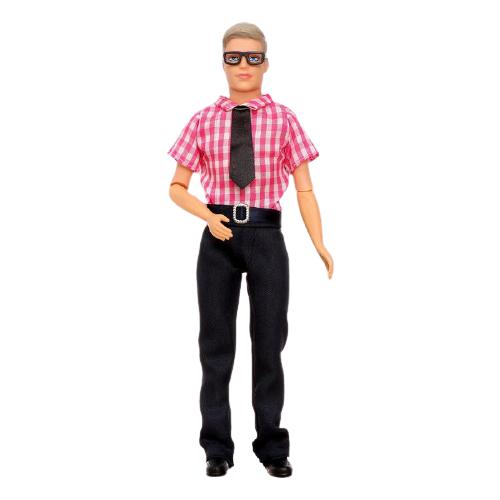 Купить Кукла Happy Valley Кен Бизнесмен, K369-20A, Куклы и пупсы