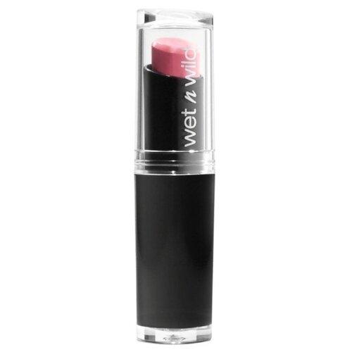 Wet n Wild Помада для губ Mega Last Lip Color, оттенок think pink