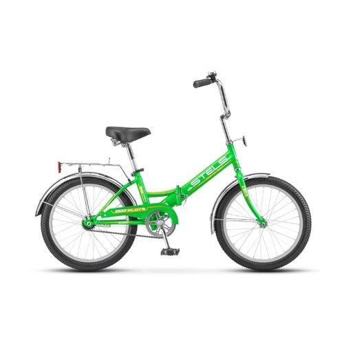 Велосипед 20 Stels Pilot 310-складной