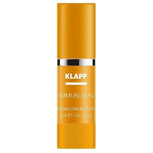 Klapp сыворотка Immun Sun Repair Concentrate 30 мл