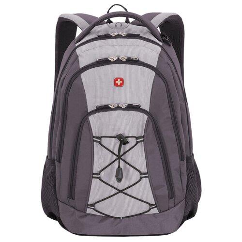 Рюкзак SWISSGEAR серый 28 л