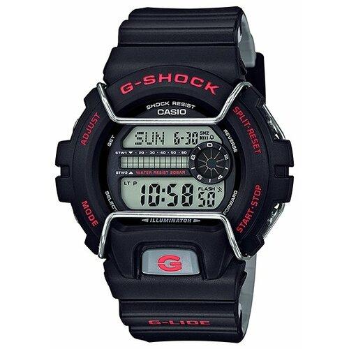 Наручные часы CASIO GLS-6900-1 casio gls 6900 2e