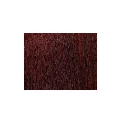 TNL Professional Крем-краска для волос Million Gloss, 6.5 темный блонд махагоновый, 100 мл tnl professional крем краска для волос million gloss 6 6 темный блонд красный 100 мл