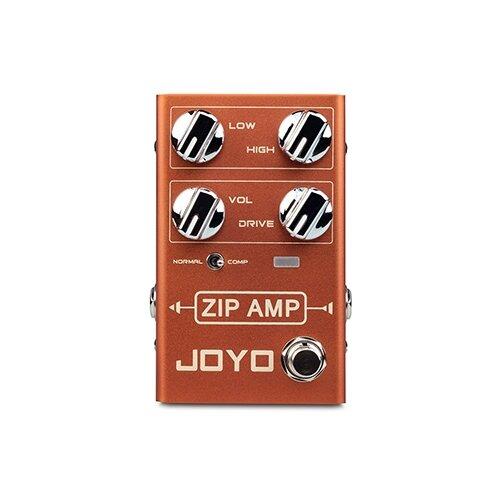 JOYO Педаль эффектов R-04 Zip Amp