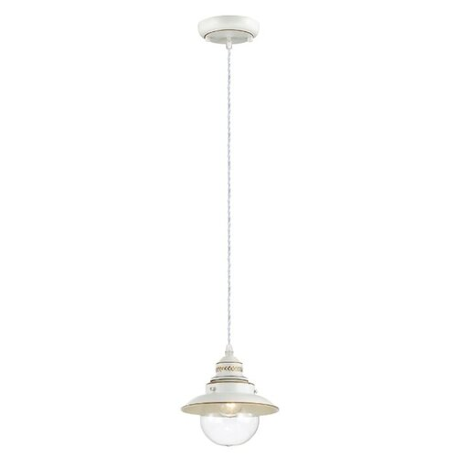 Светильник Odeon light Sandrina White 3248/1, 60 Вт светильник odeon light flexi white 3628 1