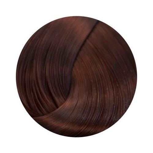 Купить OLLIN Professional Color перманентная крем-краска для волос, 7/75 русый коричнево-махагоновый, 100 мл