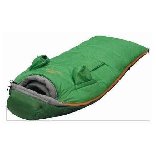 Спальный мешок Alexika Mountain Baby зеленый