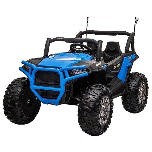 Купить Toyland Багги JC999, синий, Электромобили