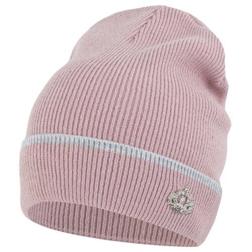 Купить Шапка-бини InFante размер 48-50, розовый, Головные уборы