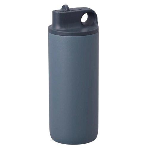Термос KINTO ACTIVE TUMBLER Blue Gray