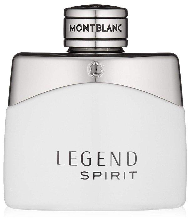 Туалетная вода Montblanc Legend Spirit