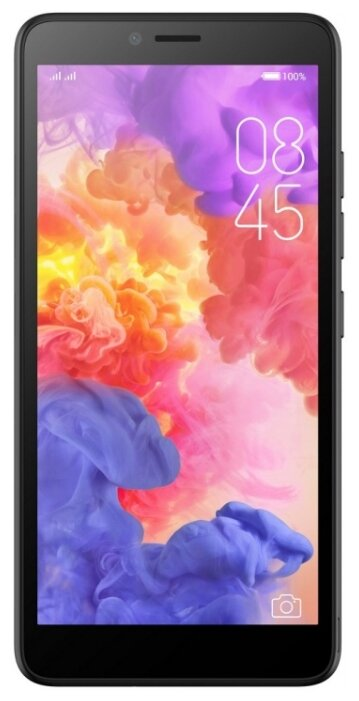 Смартфон Itel A52 lite