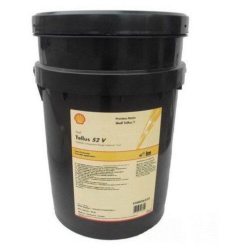 Гидравлическая жидкость SHELL Tellus S2 V 32 20 л