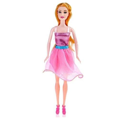 Купить Кукла Oubaoloon Beautiful Girl, 30 см, 8802-E, Куклы и пупсы