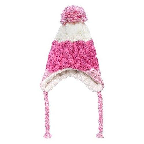 Шапка Chicco размер 006, розовый шапка chicco размер 006 темно синий