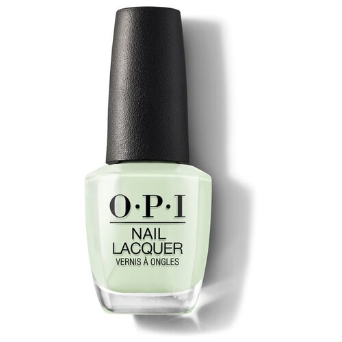 Лак OPI Nail Lacquer Classics, 15 мл, That's Hula-rious! лак opi nail lacquer lisbon 15 мл оттенок no turning back from pink street