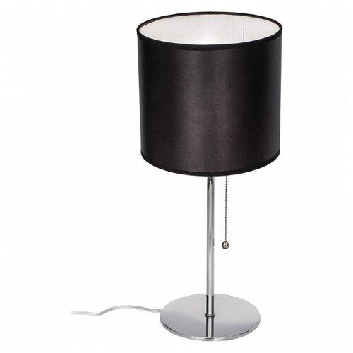 Настольная лампа Citilux Аврора CL463811, 75 Вт лампа настольная citilux гофре cl913811