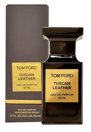 Парфюмерная вода Tom Ford Tuscan Leather