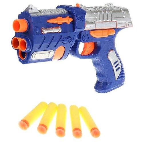 Купить Бластер Играем вместе (B1464598-R1), Игрушечное оружие и бластеры