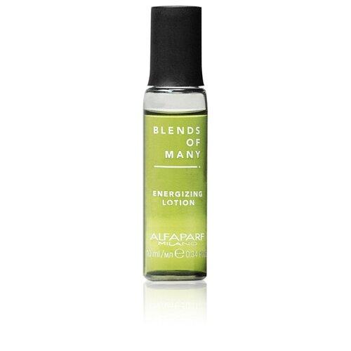 Купить Alfaparf Milano Blends of Many Интенсивная сыворотка для восстановления ослабленных волос, 10 мл, 12 шт.