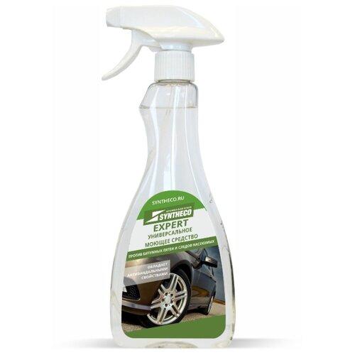 Очиститель кузова SYNTHECO от битумных пятен и следов насекомых, 0.35 кг