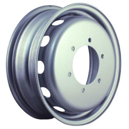 Фото - Колесный диск Trebl 9197T 6x16/6x180 D138.8 ET109.5 Silver trebl lt2883d trebl 6x16 5x139 7 d108 6 et22 silver