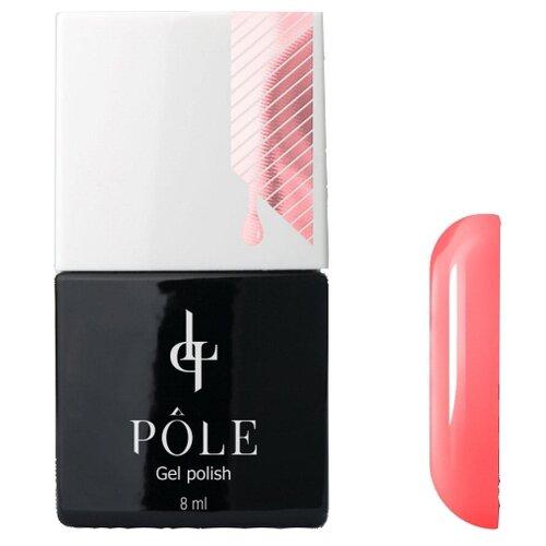 Гель-лак Pole Classic line, 8 мл, оттенок розовый бальзамин семена бальзамин том самб белый 0 1г