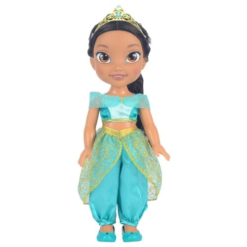 Кукла JAKKS Pacific Disney Princess Принцесса Жасмин 37,5 смКуклы и пупсы<br>