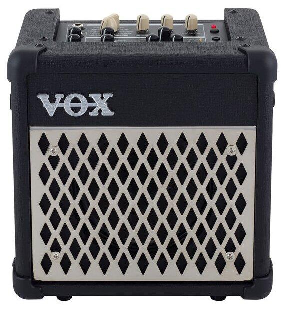VOX комбоусилитель Mini5 Rhythm
