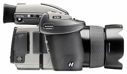 Фотоаппарат Hasselblad H3DII-50 Body