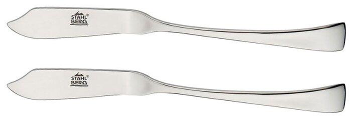 Stahlberg Набор ножей для масла 5725-S 2 предмета