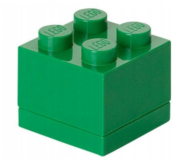 Ящик LEGO Mini box 4 (4011)