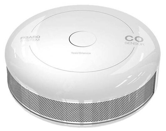 Детектор газа Fibaro CO Sensor