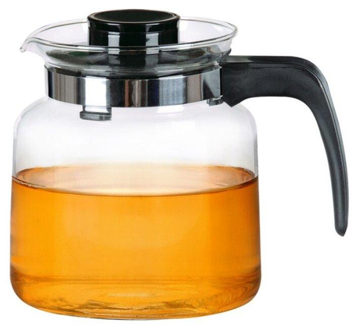 Webber Заварочный чайник BE-5591 1.2 л