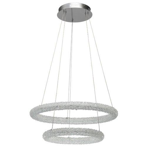 Люстра светодиодная CHIARO Гослар 498014202, LED, 80 Вт