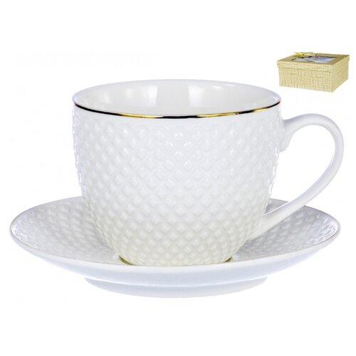 Чайная пара Balsford Грация Дария, 220 мл