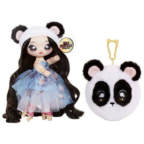Купить Na Na Na surprise 4 series Juli Joyful 571759, Na! Na! Na! Surprise, Куклы и пупсы
