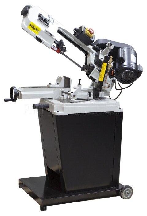 Ленточнопильный станок консольный STALEX BS-128 HDR 375 Вт