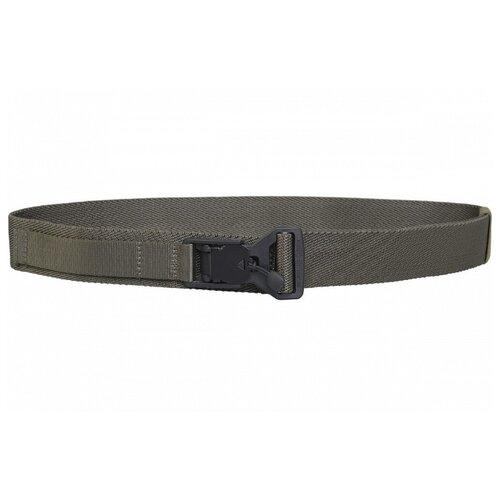 Ремень брючный Флекс зеленый XL 120