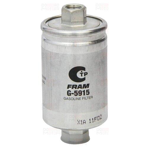 Топливный фильтр FRAM G5915