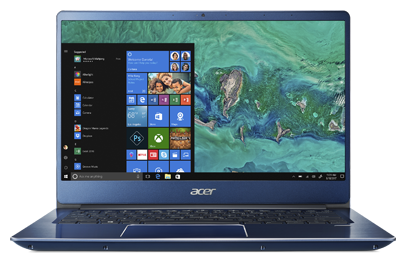 Ноутбук Acer SWIFT 3 SF314-56G
