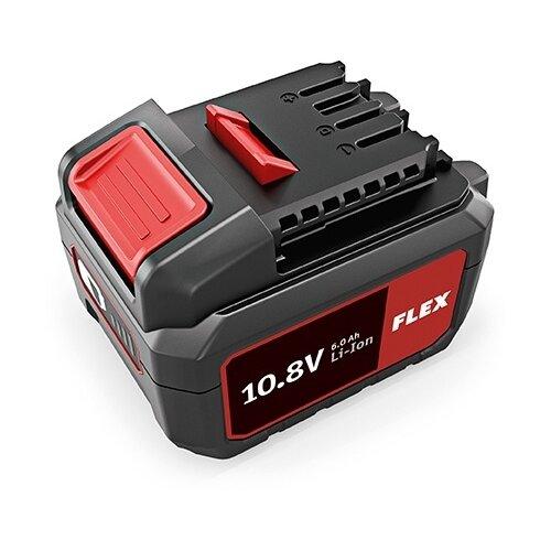 Литий-ионный аккумулятор FLEX AP 10.8/6.0 10,8 В 6,0Ач