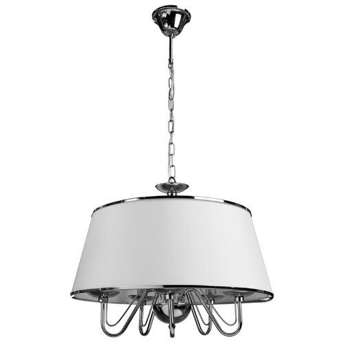 Люстра Arte Lamp Furore A1150SP-5CC, E14, 200 Вт