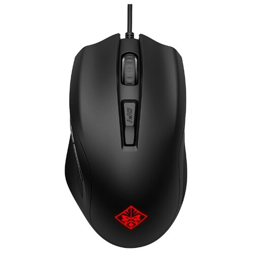 Мышь HP OMEN 600 Mouse USB черный мышь hp essential usb mouse 2tx37aa 2tx37aa