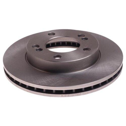 цена на Тормозной диск передний Valeo R4012 294x28 для Ssang Yong Actyon, Ssang Yong Kyron, Ssang Yong Rexton
