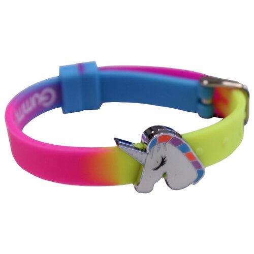 Купить Браслет Gummy Bags Единорог Unicorn, Украшения для девочек