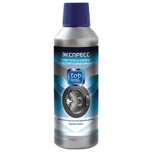 Top House Жидкость экспресс-очиститель накипи 500 мл