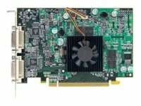 Видеокарта Matrox Parhelia 200Mhz PCI-E 128Mb 500Mhz 256 bit 2xDVI-- --